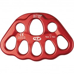 Piastra CT CLIMBING TECHNOLOGY CHEESE PLATE L