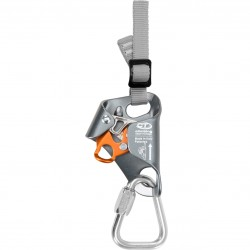 Bloccante ventrale CT CLIMBING TECHNOLOGY ASCENDER KIT +