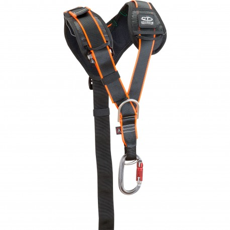 Pettorale CT CLIMBING TECHNOLOGY ALP TOP 2