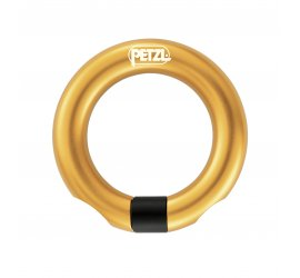 Anello apribile PETZL RING OPEN