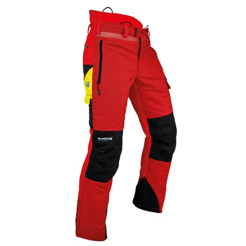Pantalone antitaglio PFANNER VENTILATION CHAINSAW PROTECTION