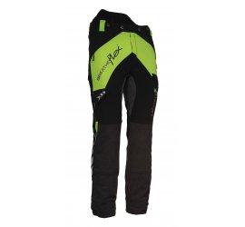 Pantalone Antitaglio ARBORTEC BREATHEFLEX CL.1 TIPO A - Lime