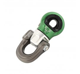 Girello apribile DMM FOCUS SWIVEL S