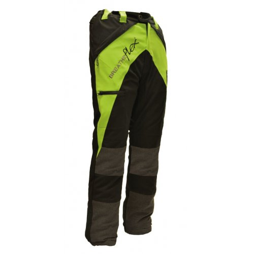 Pantalone ARBORTEC BREATHEFLEX ARBORIST non protective Li/Bk