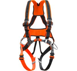Imbracatura anticaduta CT CLIMBING TECHNOLOGY WORK TEC Q.R.