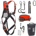 CT CLIMBING TECNOLOGY STEEL STRUCTURES KIT