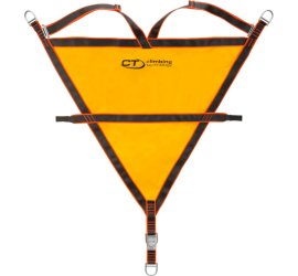 Imbracatura evacuazione CT CLIMBING TECHNOLOGY RESCUE TRIANGLE