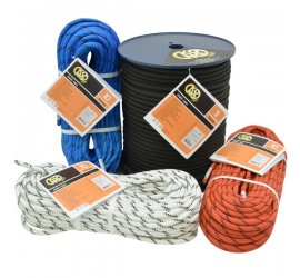 FORZA STATIC ROPE 10.5mm