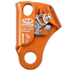 Bloccante CT CLIMBING TECHNOLOGY ASCENDER SIMPLE +