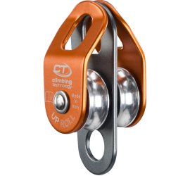 Carrucola doppia CT CLIMBING TECHNOLOGY NEW UP ROLL