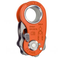 Carrucola bloccante CT CLIMBING TECHNOLOGY ROLLNLOCK