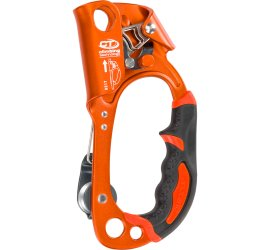 Maniglia bloccante CT CLIMBING TECHNOLOGY QUICK ROLL