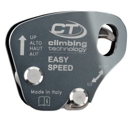 Dispositivo anticaduta CT CLIMBING TECHNOLOGY EASY SPEED