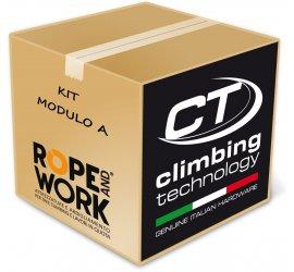 KIT CORSO CLIMBING TECHNOLOGY MODULO A